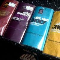 Photo taken at Cigars Lounge by Hafiez H. on 6/28/2012