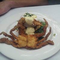 Photo taken at Juban's Resturant by Maye B. on 7/15/2012