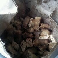 Photo taken at Cajun Meats by Nicole J. on 2/10/2012