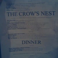 Photo taken at The Crow's Nest by Monica B. on 11/6/2011