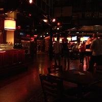 Photo taken at Iris Lounge by Ezri B. on 6/13/2012