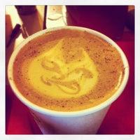 Photo taken at El Diablo Coffee by Alyxe W. on 8/7/2012