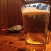 Photo taken at Miller's Miami Falls Ale House by Andres R. on 5/17/2012