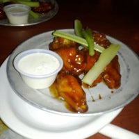 Photo taken at Native Grill & Wings - Ray Road by Allen H. on 5/4/2012
