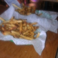 Photo taken at P.T.'s Olde Fashioned Grille by Kayli I. on 7/24/2012