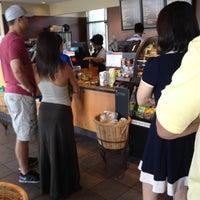 Photo taken at Starbucks by Lici B. on 5/13/2012
