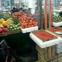 Photo taken at Yellow Green Farmers Market by Rafael M. on 1/29/2012
