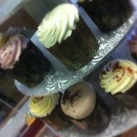Photo taken at B K Bakery by Ida C. on 11/7/2011