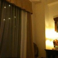 Photo taken at Hotel Kaisar by Reza I. on 1/17/2012