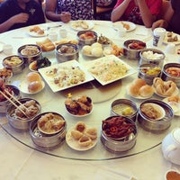 Photo taken at New Capital Seafood Restaurant by Remil M. on 8/12/2012
