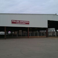 Photo taken at Pullin-Simonsen Arena by Dave P. on 9/17/2011
