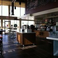 Photo taken at Starbucks by Matthew M. on 9/3/2011