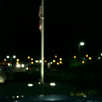Photo taken at Denison Parking by Peter J. on 9/12/2011