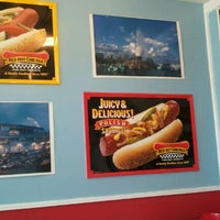 Photo taken at Windy City Wieners - Normal by Peyton H. on 7/10/2012