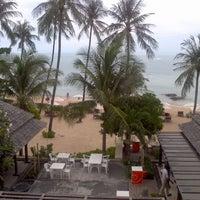 Photo taken at New Star Beach Resort by Thengit on 8/12/2011