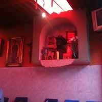 Photo taken at Los Tres Reyes - Barbacoa by Mario M. on 8/13/2011