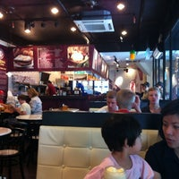 Photo taken at OldTown White Coffee by KRGOH on 1/16/2011