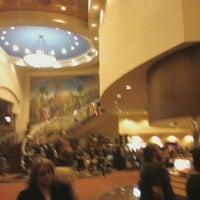 Photo taken at Krikorian Premiere Theaters by Baltazar V. on 10/29/2011