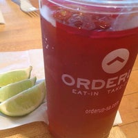 Photo taken at Orderup by Don V. on 5/24/2012