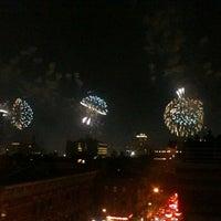 Das Foto wurde bei Macy's 4th of July Fireworks von Paul S. am 7/5/2011 aufgenommen