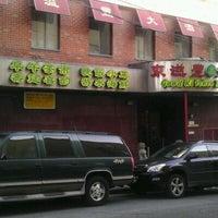 Photo taken at Good Kitchen Restaurant by Jen B. on 3/11/2012