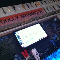 Photo taken at Woolly Mammoth by Tedd R. on 4/15/2011