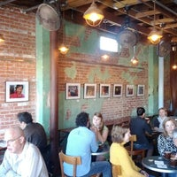 Photo taken at Catalina Coffee by Tom P. on 1/14/2012