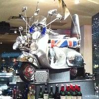 Photo taken at Hard Rock Cafe Sydney by Christian C. on 7/25/2011