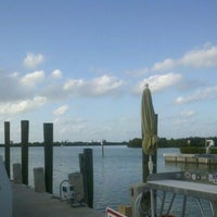 Photo taken at Sparky's Landing by Joelle P. on 4/17/2012