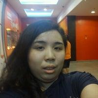 Photo taken at K Box Karaoke Embassy by Sherrie P. on 10/23/2011