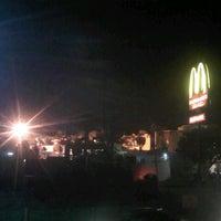 Photo taken at McDonald's by Jabar R. on 7/28/2012