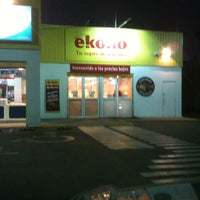 Photo taken at Ekono by David P. on 10/7/2011