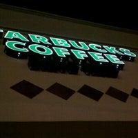 Photo taken at Starbucks by Eddy G. on 10/14/2011