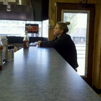 Photo taken at Billy D's Hamburgers by Michael M. on 11/9/2011