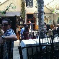 Photo taken at Paradou by Natan E. on 8/12/2012