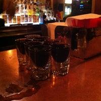 Photo taken at bOb Bar by asa s. on 5/23/2012