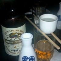Photo taken at Miyake by Berkley H. on 8/26/2012