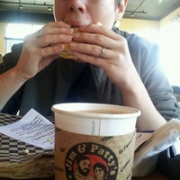 Photo taken at Jim & Patty's Coffee by Corvus E. on 5/19/2012