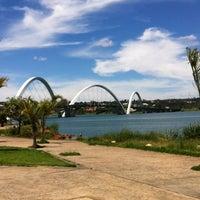 Photo taken at Gazebo by Paulinho .. on 3/27/2012