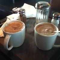 Photo taken at Starbucks by Anya S. on 5/26/2012