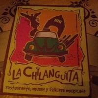 Photo taken at La Chilanguita by Jonatan G. on 8/3/2012