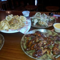 Photo taken at Hooters by Cigaro J. on 6/15/2012