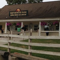 Photo taken at Buttonwood Farm by Chariss B. on 8/8/2012