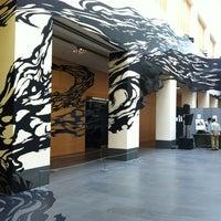 Photo taken at Asian Art Museum by David W. on 7/27/2012