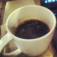 Photo taken at Starbucks by Jeff N. on 5/30/2012