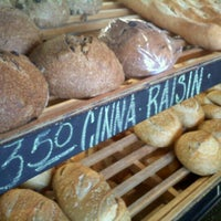 Photo taken at Beyond Bread by MissMiki on 6/16/2012