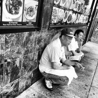 Photo taken at Jack Kerouac Alley by Leland W. on 8/16/2012