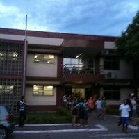 Photo taken at Centro de Línguas para a Comunidade (CLC) by Julian L. on 3/12/2012