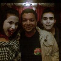 Photo taken at Al Asador Restaurant by Jota Jota R. on 2/17/2012