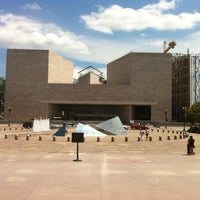 Photo taken at National Gallery of Art - East Building by Melinda S. on 8/12/2012